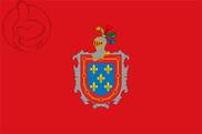 Bandera de Burlada