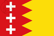 Bandera de Justel
