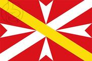 Bandera de La Portella