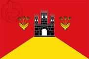 Bandera de Lladurs