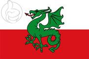 Bandera de Navès