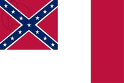 Flag of Confederate States of America