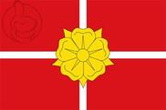 Bandera de Rosselló