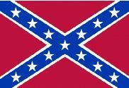 Bandera de Bandera naval de la Confederaci�n