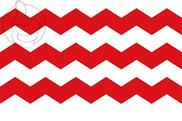 Bandera de Sanaüja