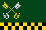 Bandera de Tiurana