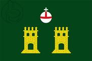 Bandera de Torrebesses