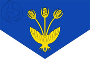 Bandera de Vall de Cardós