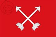 Bandera de Ivars de Noguera