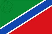 Bandera de Belver de los Montes