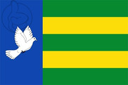 Bandera de Cerecinos del Carrizal