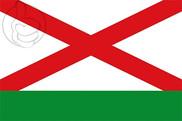 Bandera de Fresno de Sayago