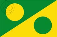 Bandera de Quiruelas de Vidriales