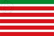 Bandera de Trabazos
