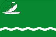 Bandera de Vilanova de la Barca