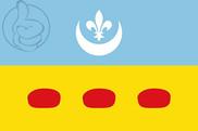 Bandera de Josa i Tuixén