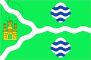 Flag of Bassella