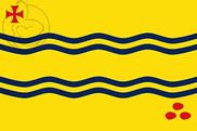 Bandera de Prullans