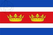 Bandera de Villafáfila