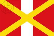 Bandera de Benavent de Segrià