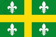 Bandera de Derio