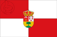 Bandera de Olaberria