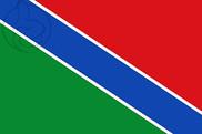 Bandera de Saelices de Mayorga