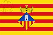 Bandera de Santa Eugènia