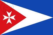 Bandera de Torrecilla de la Orden