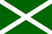 Bandera de Etxebarria