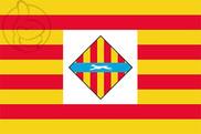 Bandera de Inca