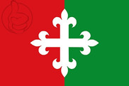 Bandera de Gordexola