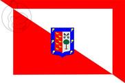 Bandera de Loiu