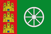 Bandera de Rueda
