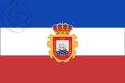 Bandera de El Astillero