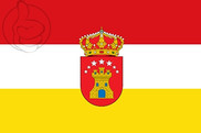 Bandera de Castrillo de la Reina