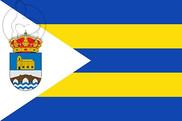 Bandera de Miera