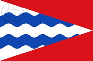 Bandera de Valle de Oca