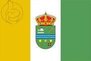 Bandera de Quintanilla Vivar