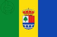 Bandera de Arija
