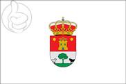 Bandiera di Cubillo del Campo