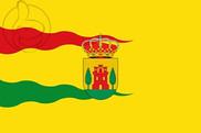 Bandeira do Espinosa de los Monteros