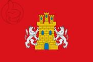 Bandera de Santibáñez del Val