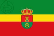 Bandera de Susinos del Páramo