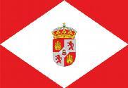 Flag of Villadiego