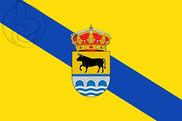 Bandera de Boadilla de Rioseco