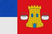Bandera de Hornillos de Cerrato
