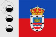 Bandera de Páramo de Boedo