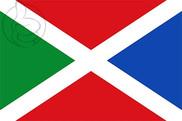 Bandera de San Cebrián de Campos