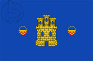 Bandiera di Toral de los Guzmanes